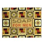 Greenwich Bay Trading Company 10.5 ounce Soap for Men