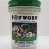 New Monkey Farts Jar by Soyworx