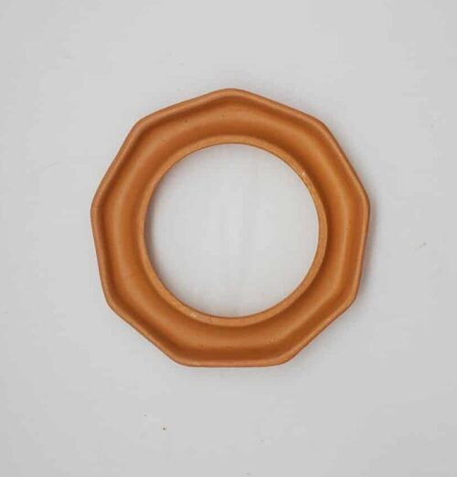 well side of ceramice diffuser ring