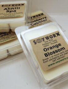 soyworx wax tart melts