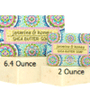 Greenwich Bay Trading Company Jasmine & Honey Shea Butter Soap